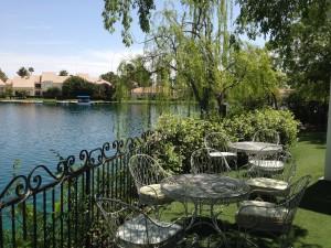Swan Garden Water photo 2