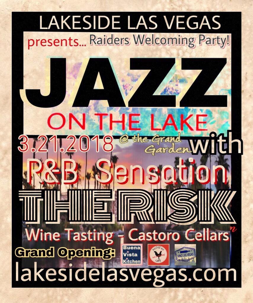 Jazz on the Lake