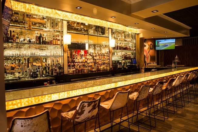 New Bar Image at Marche Bacchus