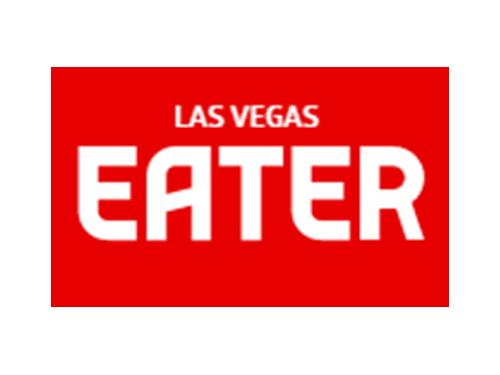 Eater Las Vegas logo